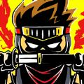 忍者格斗影子传说游戏官方安卓版