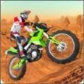 高速特技摩托车手游戏安卓最新版