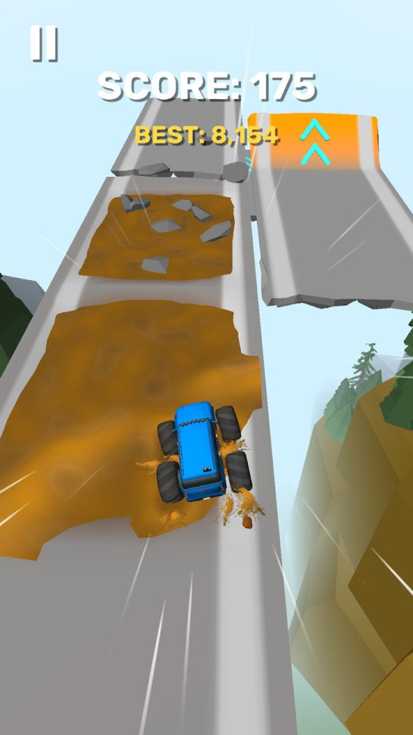 空中特技飞车游戏安卓版图片1