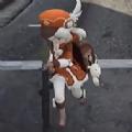 可莉扛着火箭筒的游戏官方版