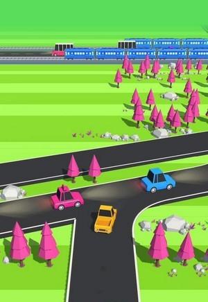 交通大战游戏安卓版