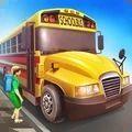 校车模拟2021游戏中文版安卓版