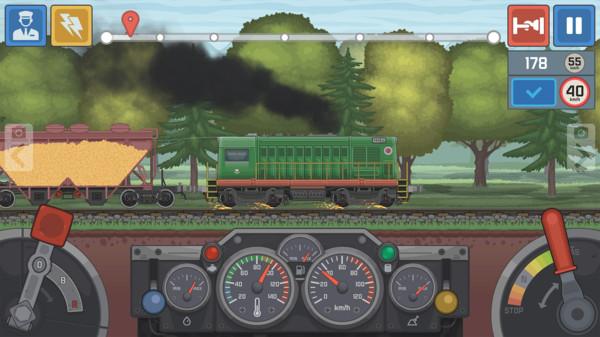 欧洲火车驾驭员游戏官方安卓版图片1