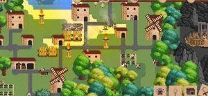 这是你的土地游戏图1