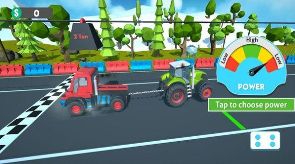 货车拉力竞技游戏官方版图片1