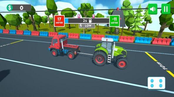 卡车拉力竞技游戏官方版