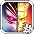死神vs火影3000人物改版下载2021最新版