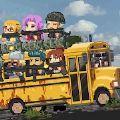 僵尸巴士游戏