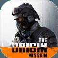 The Origin Mission国际服测试版安装包 v1.0