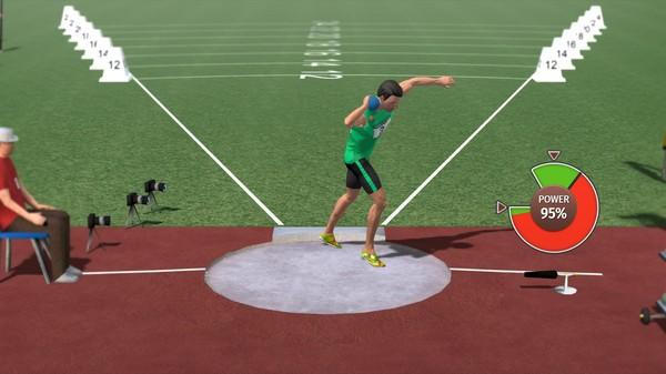 趣味的奥运会游戏安卓最新版图1: