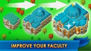 建立大学校园官方版图1