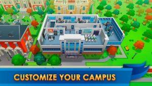 建立大学校园官方版图3