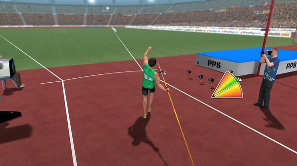 趣味的奥运会游戏安卓最新版图3: