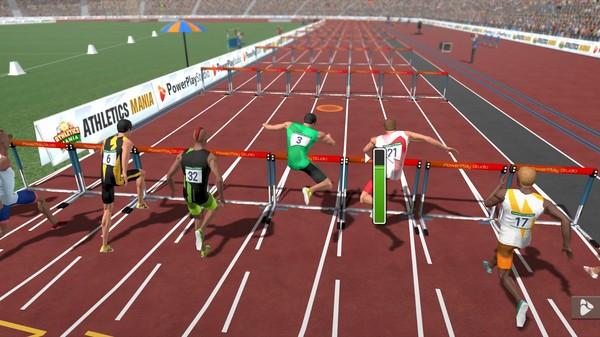 趣味的奥运会游戏安卓最新版图2: