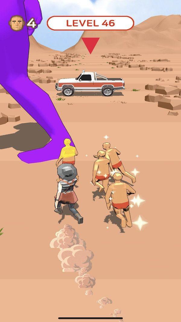 逃出巨人镇游戏安卓最新版图2: