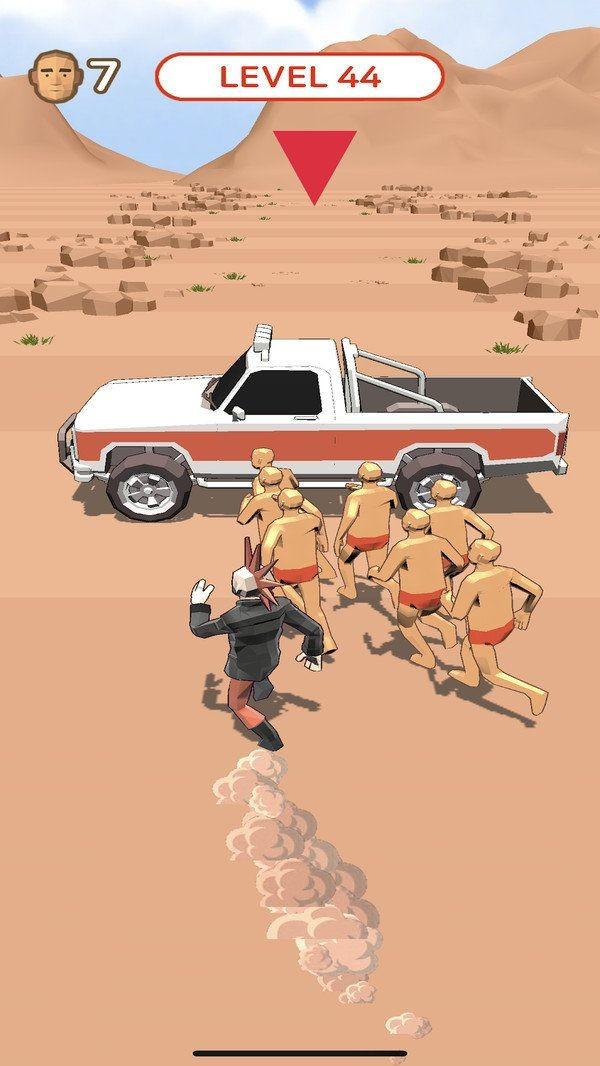 逃出巨人镇游戏安卓最新版图1: