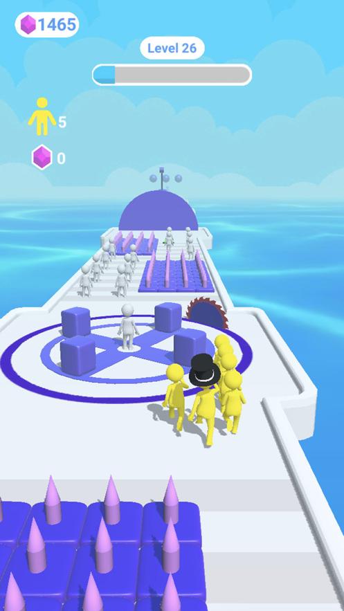 加入战斗肌肉快跑游戏官方版图2:
