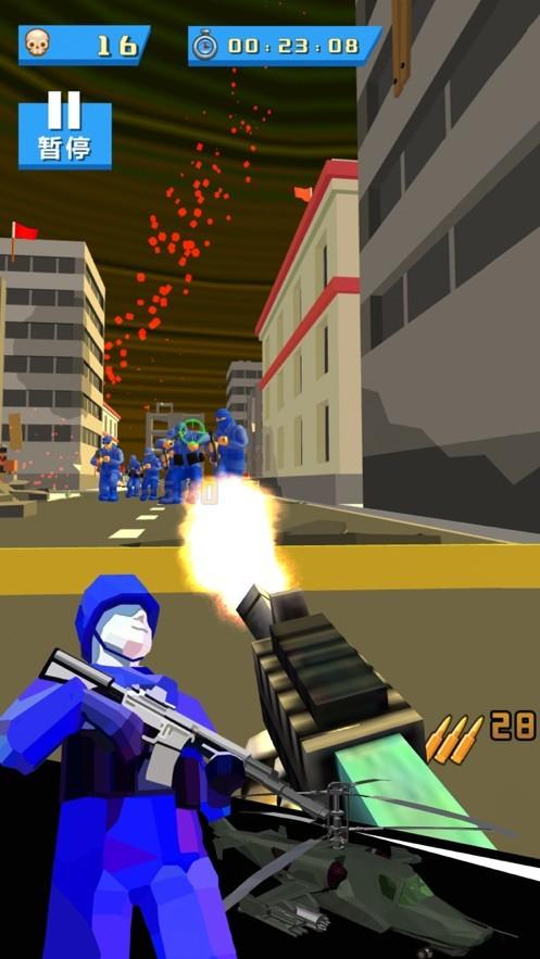 战地模拟器决战游戏官方版图片1