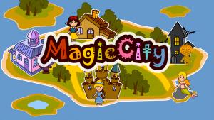 魔法小镇世界游戏安卓官方版图片1