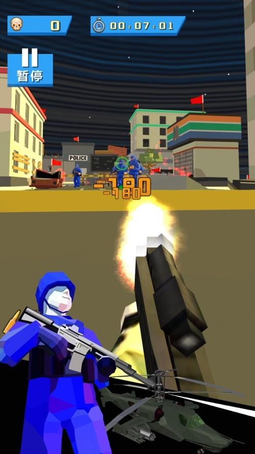 战地模拟器决战游戏官方版图2: