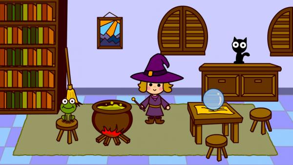 魔法小镇世界游戏安卓官方版图4: