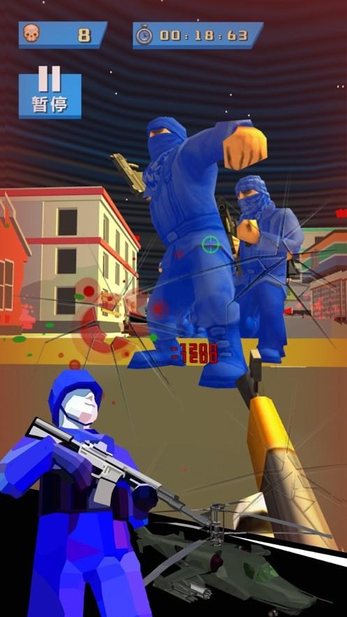 战地模拟器决战游戏官方版图1: