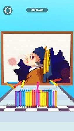 铅笔冲鸭游戏图1