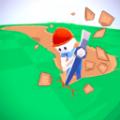 挖矿我最6红包版安卓游戏 1.0