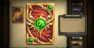 炉石传说凤凰之谜卡背是什么?凤凰之谜卡背答案谜底介绍图片2