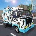 牛奶卡車模擬器游戲官方安卓版 1.0