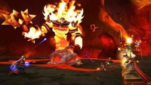 魔兽世界燃烧的远征经典版图1