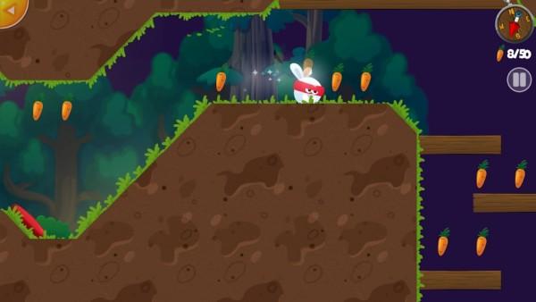 兔兔小兵冒险2游戏安卓官方版图片1