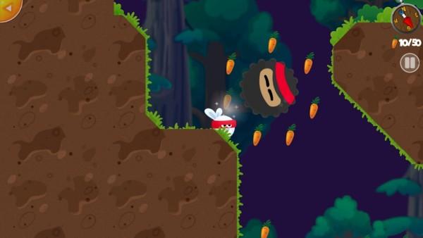 兔兔小兵冒险2游戏安卓官方版图4: