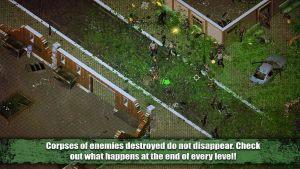 僵尸世界快速射击游戏安卓官方版图片1