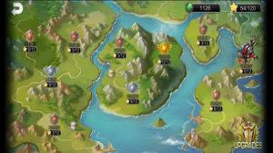 堡垒之星TD游戏官方安卓版图片1