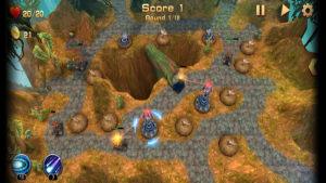 堡垒之星TD游戏图1