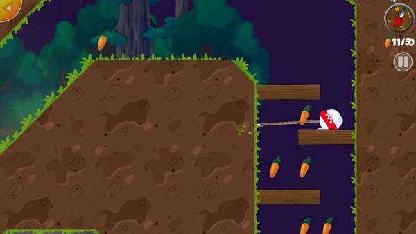 兔兔小兵冒险2游戏安卓官方版图3: