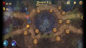 堡垒之星TD游戏图3