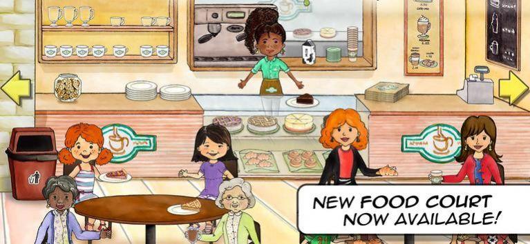 娃娃屋全新版全部解锁下载2021最新版图片1
