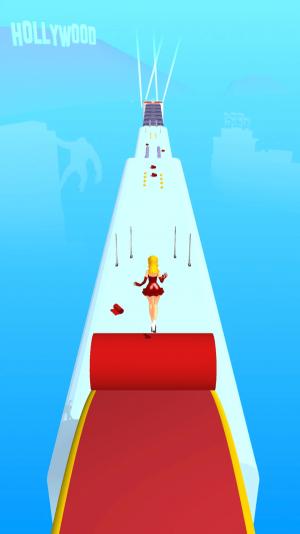 红毯我最美游戏图1
