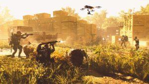 全境封锁中心区域游戏官方网站下载中文版图片1