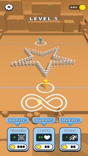 集合火柴人3D游戏图4