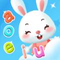 幼儿园拼音app
