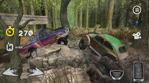 泥泞越野游戏手机版最新版图片1