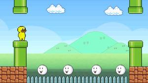 鸭里奥游戏手机版安卓版图片1