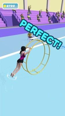 体操小姐姐游戏官方安卓版图片1