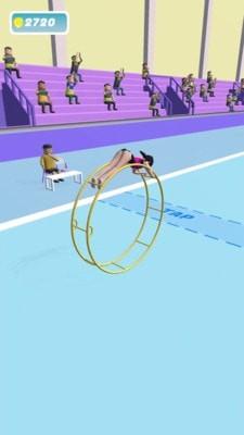 体操小姐姐游戏官方安卓版图2: