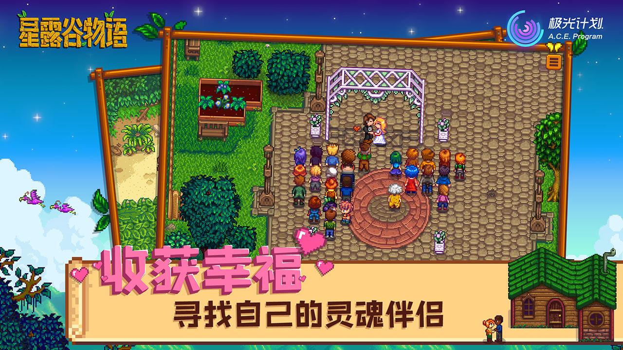 星露谷物语1.4版本更新正式版官方下载图3: