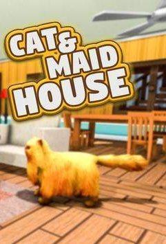 猫和女佣游戏图1