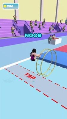 体操小姐姐游戏官方安卓版图1: